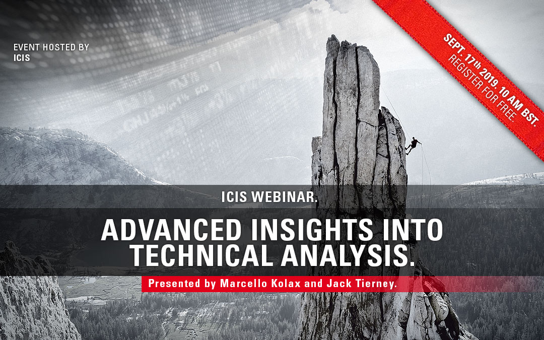 Webinar: Advanced insights into technical analysis.