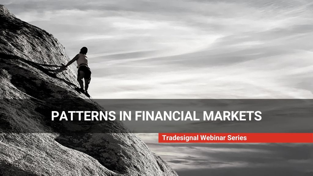 TRADESIGNAL WEBINAR SERIES – DATE AND TIME BASED PATTERNS IN FINANCIAL MARKETS